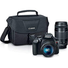 Load image into Gallery viewer, Canon Digital SLR Camera Kit [EOS Rebel T6] with EF-S 18-55mm and EF 75-300mm Zoom Lenses