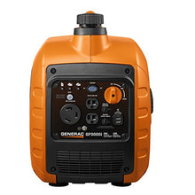 Load image into Gallery viewer, Generac GP3000i Super Quiet Inverter Generator - 3000 Starting Watts with PowerRush Technology