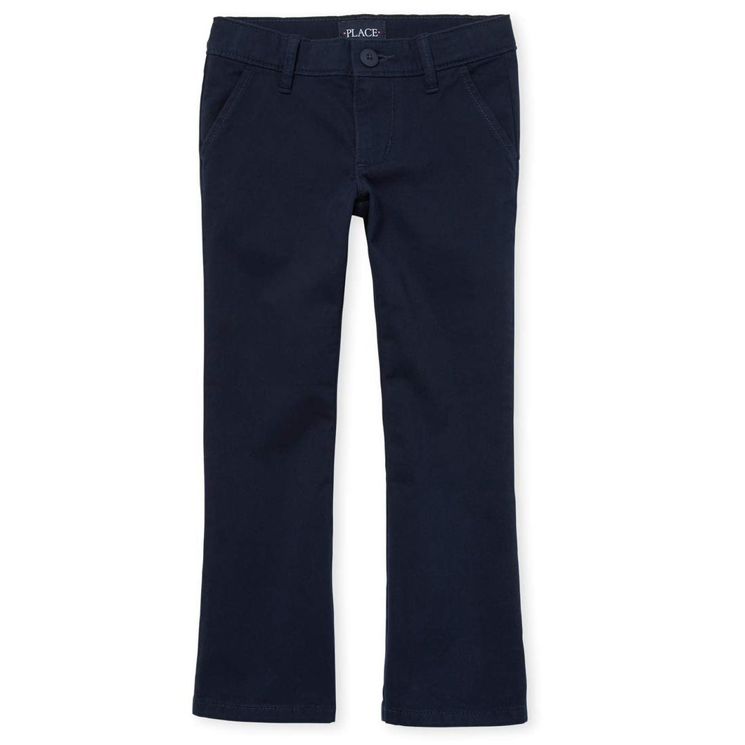 The Children's Place Girls' U BOOTCUT PANT