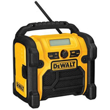 Load image into Gallery viewer, DEWALT 20V MAX/18V/12V Jobsite Radio, Compact (DCR018) - Omigod, Dibs!™