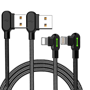 McDodo Angle USB Charger Cable