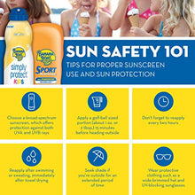 Load image into Gallery viewer, Banana Boat Sunscreen Sport Performance Coolzone, Broad Spectrum Sunscreen Spray - SPF 30 - 6 Ounce Twin Pack