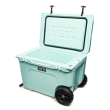 Load image into Gallery viewer, YETI Tundra Haul Portable Wheeled Cooler, Seafoam