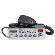 Load image into Gallery viewer, Uniden PC78LTX 40-Channel Trucker's CB Radio with Integrated SWR Meter, PA Function, Hi Cut, Mic/RF Gain, and Instant Channel 9