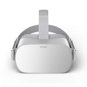 Oculus Go Standalone Virtual Reality Headset  - 32GB - Omigod, Dibs!™