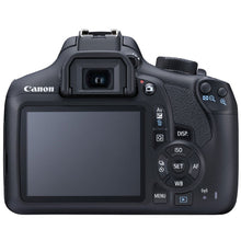 Load image into Gallery viewer, Canon EOS Rebel T6 Digital SLR Camera Fully Accessory Bundle