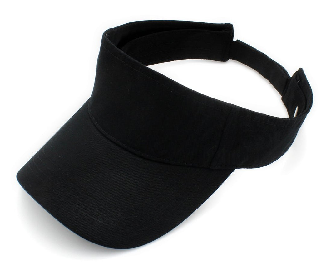 Top Level Sun Sports Visor