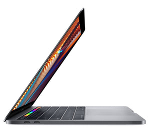 "Apple MacBook Pro (13"" Retina, Touch Bar, 2.3GHz Quad-Core Intel Core i5, 8GB RAM, 256GB SSD) - Space Gray (Latest Model) - Omigod, Dibs!™"