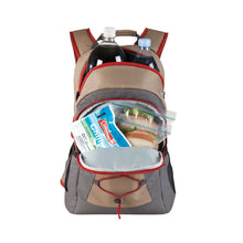 Load image into Gallery viewer, Coleman Soft Cooler Backpack | 28-Can Leak-Proof Cooler | Great for Picnics, BBQs, Camping, Tailgating & Outdoor Activities - Omigod, Dibs!™