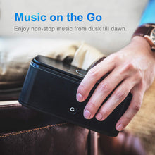 Load image into Gallery viewer, DOSS Touch Wireless Bluetooth V4.0 Portable Speaker with HD Sound and Bass