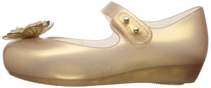mini melissa Kids' Mini Ultragirl Fly Mary Jane Flat
