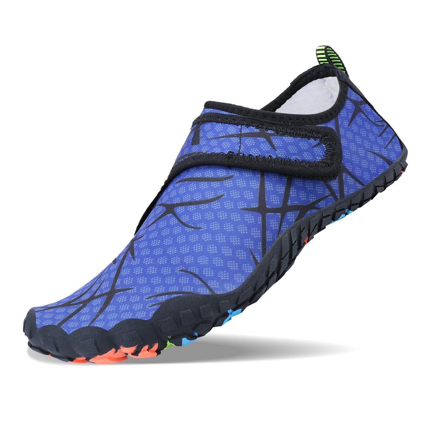 2d29f8da688af6 ... Load image into Gallery viewer, WXDZ Men Women Water Shoes Quick Dry  Barefoot Aqua Socks ...