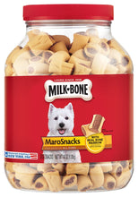 Load image into Gallery viewer, Milk-Bone Marosnacks Dog Treats For All Sizes Dogs, 40-Ounce - Omigod, Dibs!™