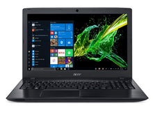 "Load image into Gallery viewer, Acer Aspire E 15 Laptop, 15.6"" Full HD, 8th Gen Intel Core i5-8250U, GeForce MX150, 8GB RAM Memory, 256GB SSD, E5-576G-5762 - Omigod, Dibs!™"