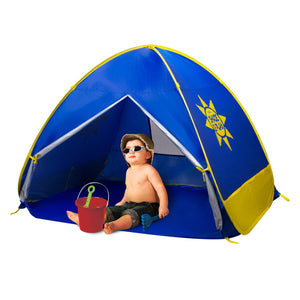Schylling UV Play Shade, SPF 50+, Ultra portable
