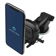 Load image into Gallery viewer, iOttie Easy One Touch Connect with Alexa Built in for iOS + Android Universal Car Mount