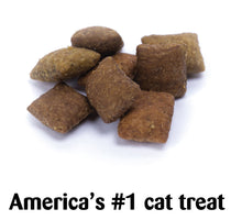 Load image into Gallery viewer, TEMPTATIONS MixUps Cat Treats BACKYARD COOKOUT Flavor, 30 oz. Tub