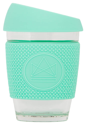 Neon Kactus Reusable Coffee Cup/Travel Mug Free Spirit - Omigod, Dibs!™
