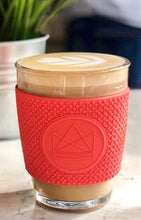 Load image into Gallery viewer, Neon Kactus Reusable Coffee Cup/Travel Mug Free Spirit