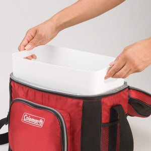 Coleman Removable Liner Cooler - Omigod, Dibs!™