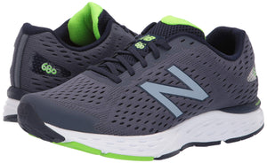 New Balance Men's 680v6 Cushioning Running Shoe