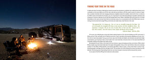 Living the RV Life: Your Ultimate Guide to Life on the Road - Omigod, Dibs!™