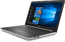"Load image into Gallery viewer, 2019 Newest HP 15.6"" Touchscreen Laptop, Intel Quad-core i5-8250U, 8GB DDR4 RAM, 128GB SSD, HDMI, DVDRW, Bluetooth, Webcam, WiFi, Win 10 Home - Omigod, Dibs!™"