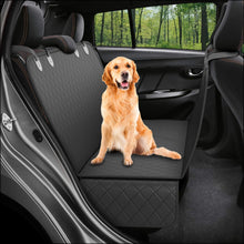 Load image into Gallery viewer, Dog Back Seat Cover Protector Waterproof Scratchproof Nonslip Hammock for Dogs - Omigod, Dibs!™
