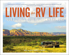 Load image into Gallery viewer, Living the RV Life: Your Ultimate Guide to Life on the Road - Omigod, Dibs!™