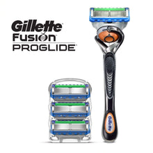 Load image into Gallery viewer, Gillette Fusion ProGlide Men's Razor Blades