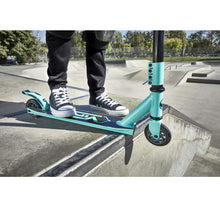 Load image into Gallery viewer, Viro Rides VR 230 Attitude Stunt Scooter (Teal)