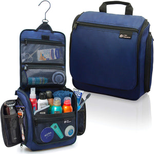 Large Hanging Travel Toiletry Bag for Men and Women