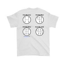 Load image into Gallery viewer, Manual Transmission T-Shirt