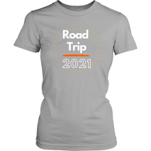 Load image into Gallery viewer, Road Trip 2021 Women's T-Shirt