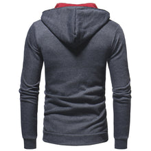 Load image into Gallery viewer, Men's British Style Street Hoodies