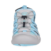 Load image into Gallery viewer, GRITION Women's Wedge Trekking Sandals