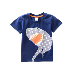 Boys Large Graphic T-Shirts