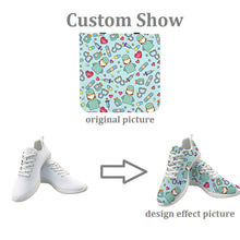 Load image into Gallery viewer, Women's Nurse/Doctor Air Mesh Shoes