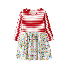 Load image into Gallery viewer, Toddler Girls Dresses