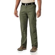 Load image into Gallery viewer, Men's Quick Dry Straight Tactical Pants