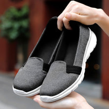 Load image into Gallery viewer, Women's Casual Slip On Loafers