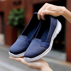 Women's Casual Slip On Loafers