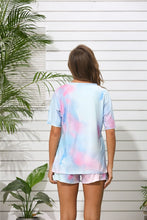 Load image into Gallery viewer, Women's Tie-dye Set