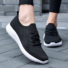 Load image into Gallery viewer, Women's Breathable Mesh Casual Shoes