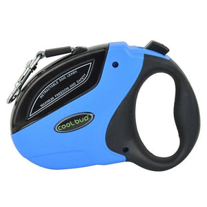 Pet Automatic Retractable Leash - Omigod, Dibs!™