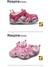 Load image into Gallery viewer, UOVO Respiro Vento Kids Sandals