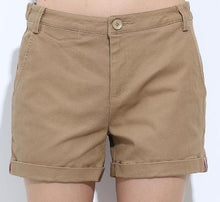 Load image into Gallery viewer, FREEARMY Women's Short Shorts - Omigod, Dibs!™