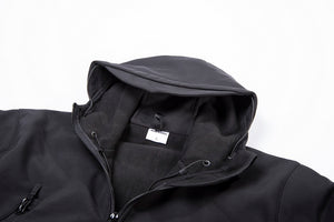 TACVASEN Men's Tactical Waterproof Jacket
