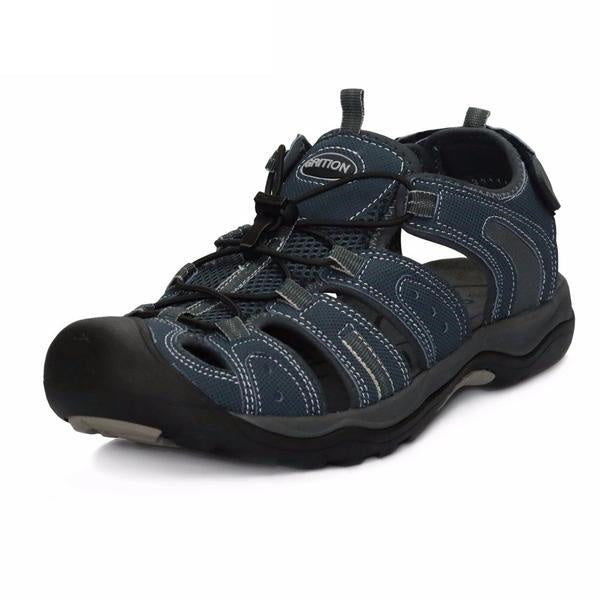 GRITION Men's Outdoor Sandals