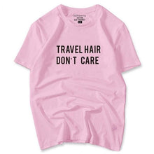 Load image into Gallery viewer, Travel Hair Don't Care Women's T-Shirt